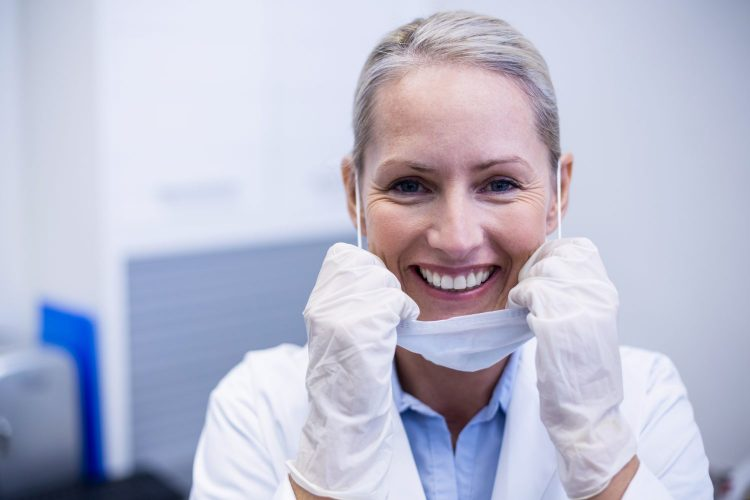dentist Jackson, OH
